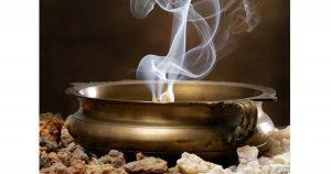 Frankincense Uses, Information And Benefits
