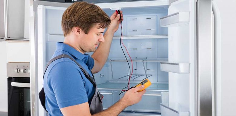 Crucial Tactics For Your Refrigerator Maintenance