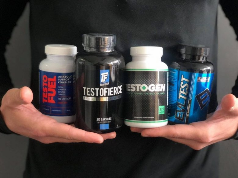 Testosterone: The Holy Grail Of Bodybuilding And Fitness