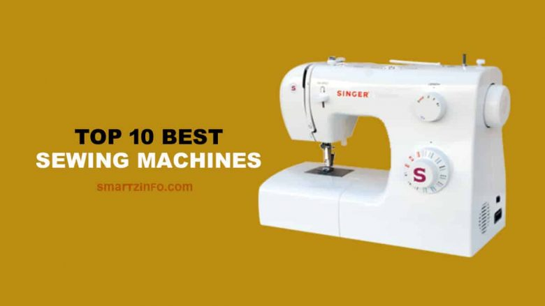Optimum rates can differ extensively between sewing makers