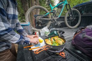 Points to Consider When Getting a Camp Stove