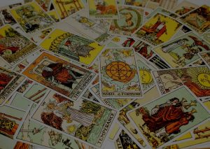 The Attempted As Well As Real Approach For Tarot Card Analysis Symphonious
