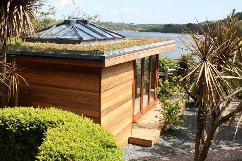 Using Insulated Outdoor Room Glasgow Strategies Like The Pros