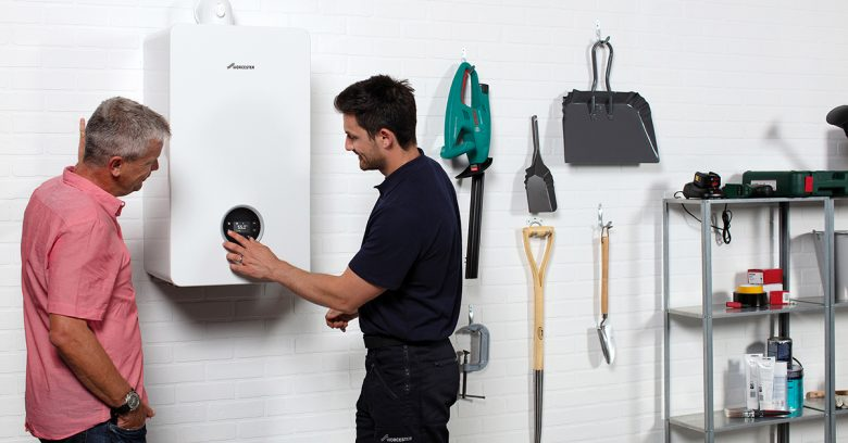 The Lazy Man's Guide To New Boiler Glasgow
