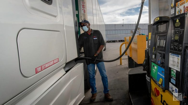 Strange Information About On-Site Fuel Delivery Service