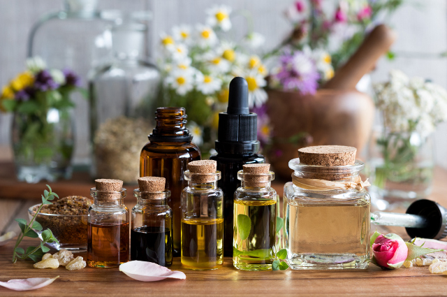 Days To A Better Canada Essential Oils
