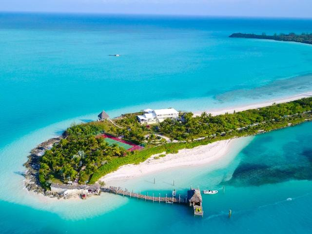 Be Luxury Real Estate Bahamas Information To Speaking Worth