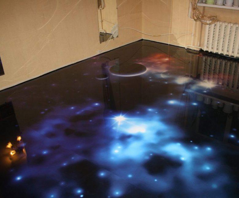 Shop 3d Floor Murals On Beddinginn